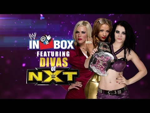 NXT Divas Take Over! - WWE Inbox 116