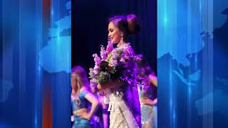 Joven hispana de Kansas City entre las más bellas del Miss Cover Girl