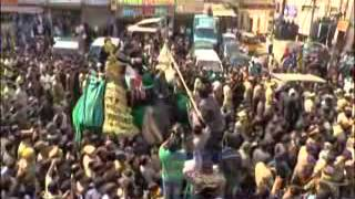 getlinkyoutube.com-Hyderabad ka Muharram Juloos