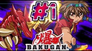 getlinkyoutube.com-Bakugan: Defenders of the Core Walkthrough Part 1 (Wii, PS3, X360)