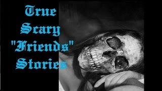 """3 TRUE SCARY When """"Friendship"""" Goes Wrong Stories (Ft. DorsetGhost Mysteries)"""
