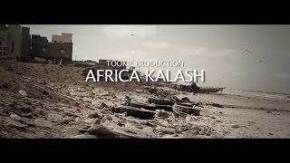 Ixzo - Africa Kalash