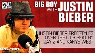Justin Bieber - Otis Freestyle