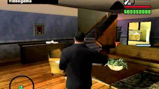 Gta san andreas samara youtube video