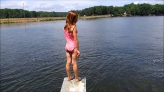 getlinkyoutube.com-Kids at Lake Gaston