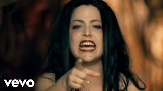 Evanescence – Sweet Sacrifice dinle indir