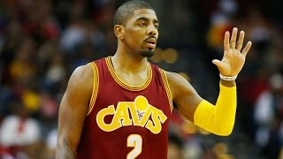 Kyrie Irving Career Highlights