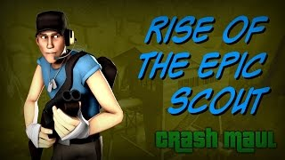 getlinkyoutube.com-Rise of the Epic Scout