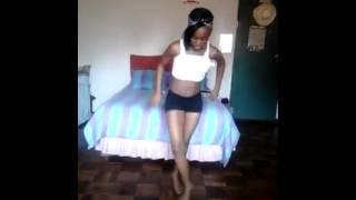Mzansi girl