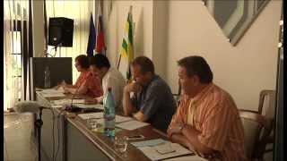 Zasadnutia MZ Fiľakovo 17 8 2015