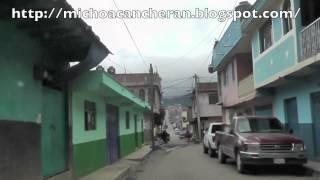 getlinkyoutube.com-Breve recorrido por Cherán, Michoacán