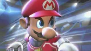 getlinkyoutube.com-Mario Strikers Charged Football - Intro