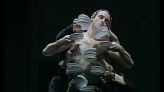 getlinkyoutube.com-Körper by Sasha Waltz - Trailer