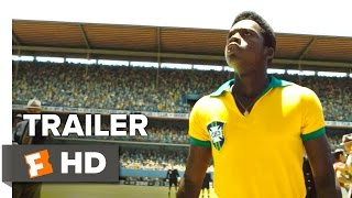 getlinkyoutube.com-Pelé: Birth of a Legend Official Trailer 1 (2016) - Rodrigo Santoro, Seu Jorge Movie HD