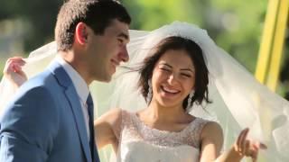 getlinkyoutube.com-Армянская свадьба песня Невесты Жениху (DVstudio 8 9180799005)