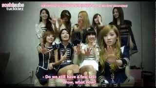 getlinkyoutube.com-SNSD: We Are The Best (...at being funny)