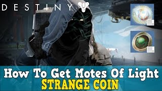 "getlinkyoutube.com-Destiny|""Fast and Easy Way To Get Strange Coin and Motes Of Light""""Unlimited Strange Coin Method"""