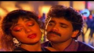 getlinkyoutube.com-Neti Siddhartha Telugu Movie Songs | Neeve Kada Naa Sweetu | Nagarjuna | Sobhana