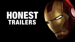 Honest Trailers - Iron Man
