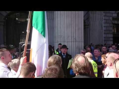 IRISH REPUBLICAN BROTHERHOOD GPO.
