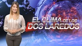CLIMA Lunes 16 de Enero