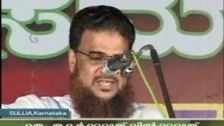 "getlinkyoutube.com-മുടിയിൽ കുടുങ്ങിയ കാന്തപുരം"" hussain salafi 2015"