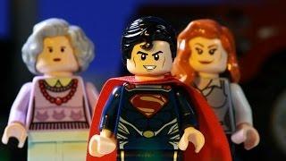getlinkyoutube.com-LEGO SUPERMAN