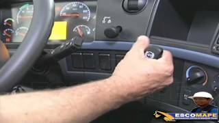 getlinkyoutube.com-Volvo FH12 (video de instruccion para el conductor) Parte 2