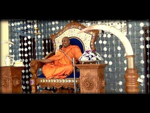 වෙසක් පෝය ධර්ම දේශනා  ;Ven samanthabhadra thero