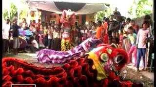 "getlinkyoutube.com-LIVE SENI BUROK ""PKC"" BARONGSAI"