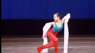 getlinkyoutube.com-藏族舞蹈组合,表演:李晓博