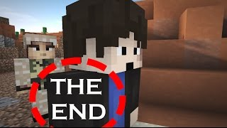 getlinkyoutube.com-Where is the Valeyard finale?! - The end of MINECRAFT Doctor Who