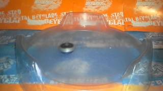 getlinkyoutube.com-Beyblade Destroyed! The Final Battle of Poison Pegasus!! Beyblade Broken in Battle on Camera!!