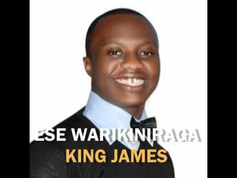 King James - Ese warikiniraga (audio)