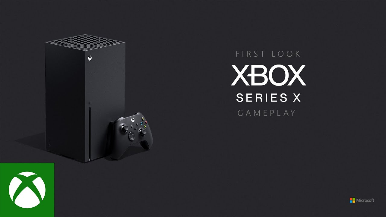 Xbox One Series X thumbnail for Inside Xbox video
