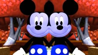 getlinkyoutube.com-Mickey Mouse Clubhouse Theme Song Has a Conga Busher