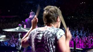 getlinkyoutube.com-Muse - Plug In Baby - Live At Rome Olympic Stadium