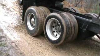 Szybki sposób budowy dróg