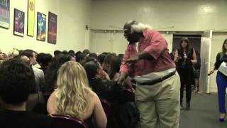 getlinkyoutube.com-Uncle Ruckus crashes NAACP Awards   Broadband