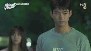 Let's fight ghost episode 5 Preview with Eng, Indo sub