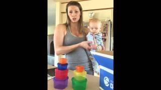 getlinkyoutube.com-Eating and Weight Loss While Breastfeeding