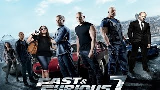 getlinkyoutube.com-Fast and Furious 7 DER GANZE FILM [REVIEW/ZUSAMMENFASSUNG]