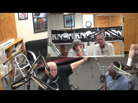 Knon 89.3, Lambda Weekly 2014.06.29 with Glen Maxey, Patti Fink, Lerone &  David Taffet