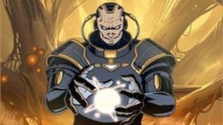 getlinkyoutube.com-Shadow Fight 2 - Титан(Titan) - Каменный лес