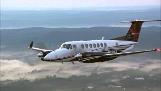 getlinkyoutube.com-King Air 350i Cabin
