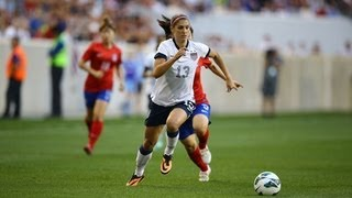 getlinkyoutube.com-Alex Morgan ● Goals 2010-2013 HD