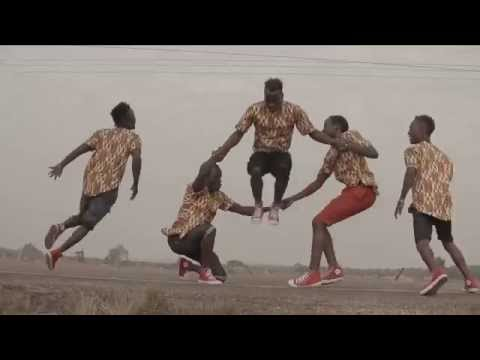 FREE STYLE | Eddy Kenzo FT Okay Funky (Official)