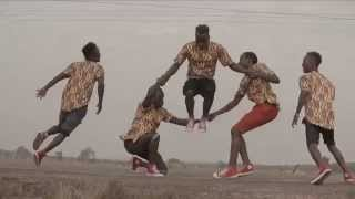 getlinkyoutube.com-FREE STYLE-Eddy Kenzo FT. Okay Funky[Official]
