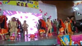 Kanishka thakur dance on song aa mere hamjoli aa