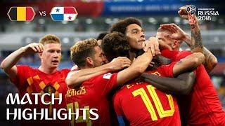 Belgium v Panama - 2018 FIFA World Cup Russia™ - Match 13 width=